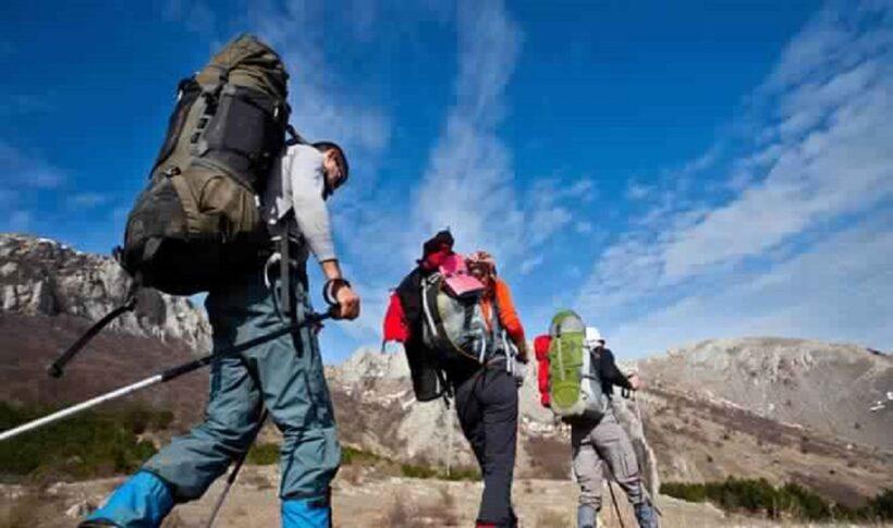 trekking_sikkiming