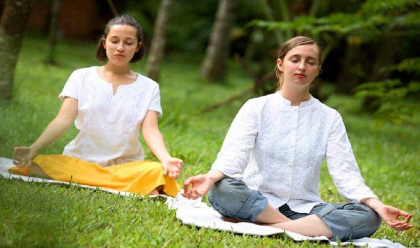 yoga-and-meditation