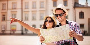 Tourist images