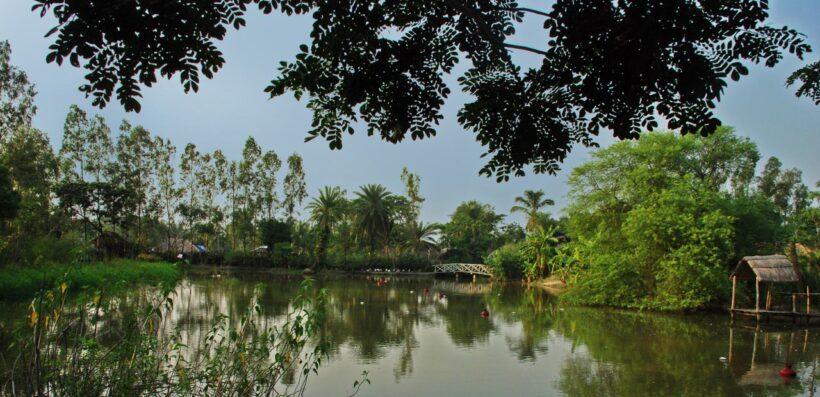 Sunderbans Resort