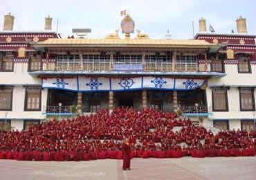 Sera Monastery, Tibet
