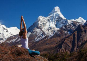 Himalayas Yoga