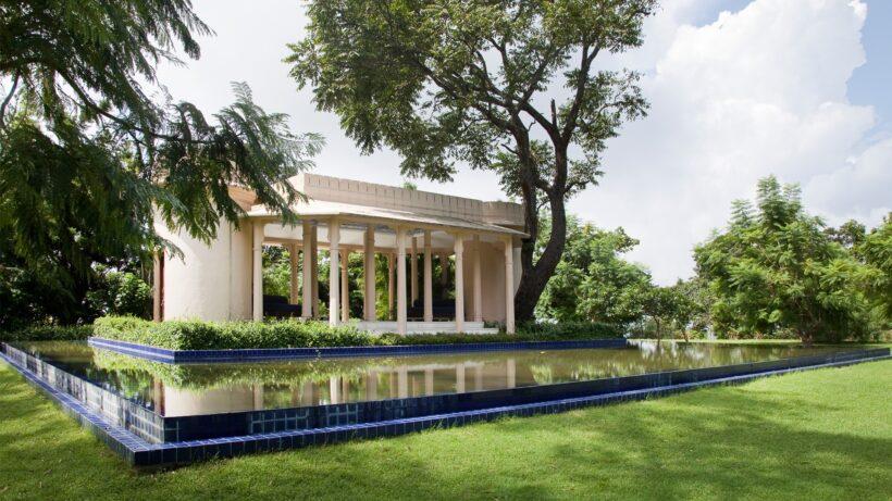 Pool – Ananda