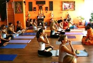 Spiritual & Yoga tour