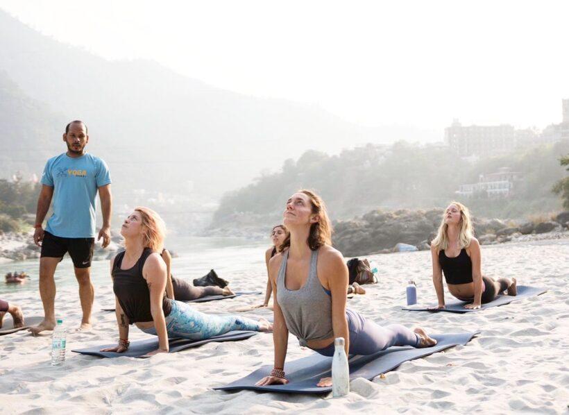 Yoga-Training-in-Rishikesh