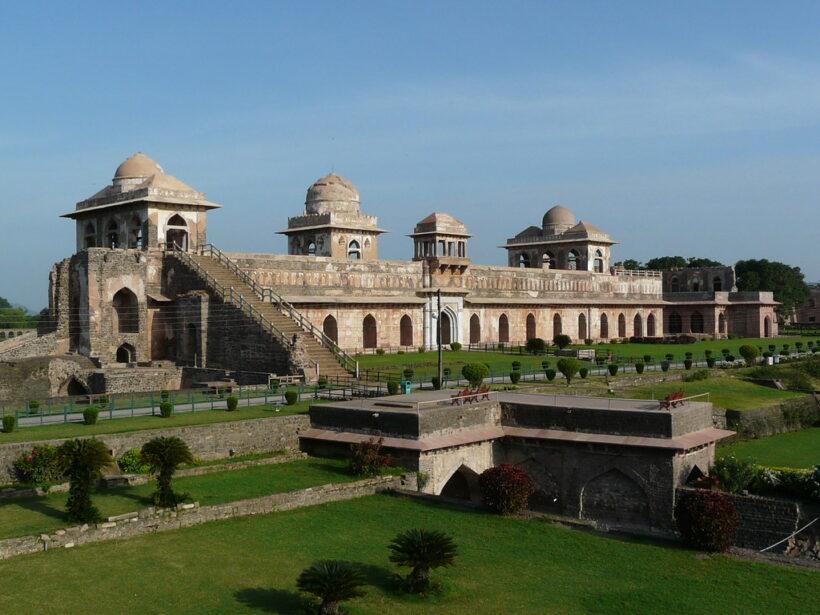 Mandu – Jahaz Mahal