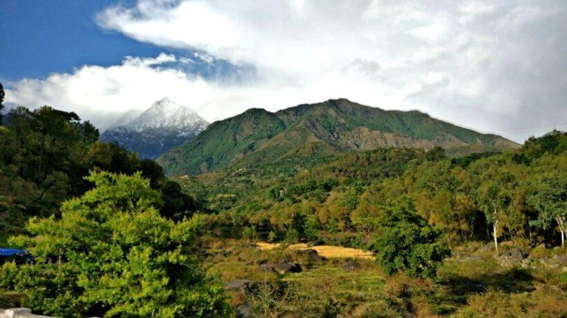 Dharamshala village 01