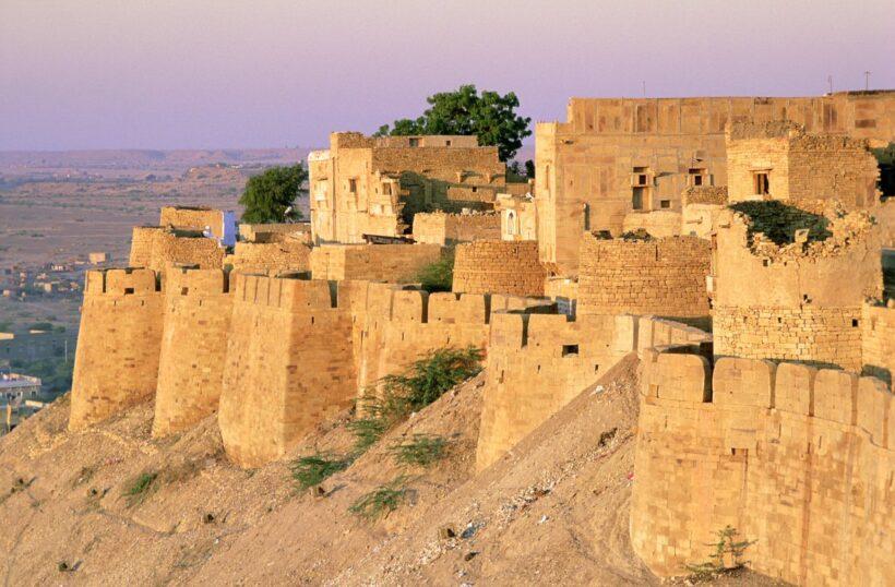 Jaisalmer fort (1)