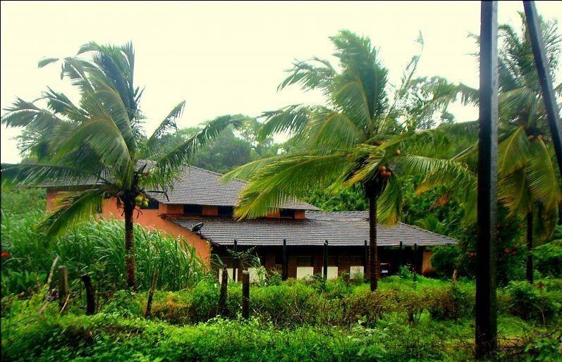 Karnataka Village 03