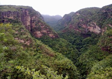 Pachmarhi valley, Madhya_Pradesh