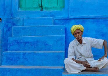 Bluecity, Rajasthan