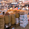 Delhi-khari baoli market 01