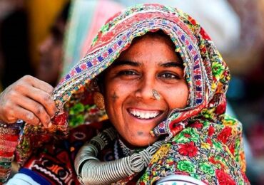 Gujarat Tribal