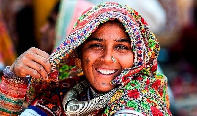 Gujarat Tribal & Cultural tour