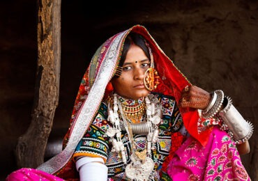 Gujarat Tribes