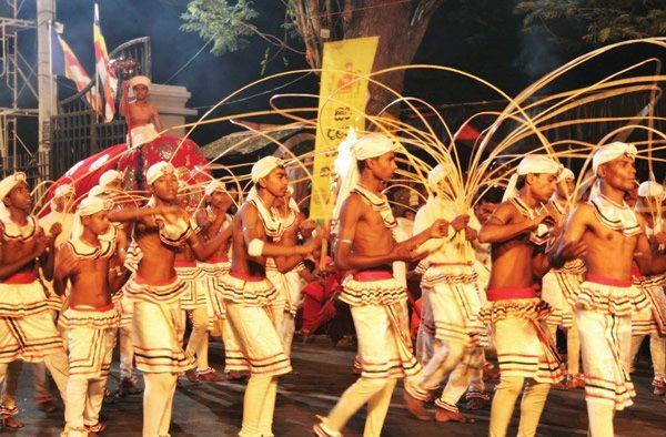 Kandy festival 02, Sri Lanka