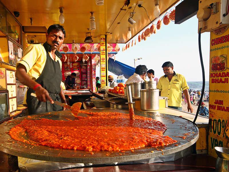 Mumbai Food