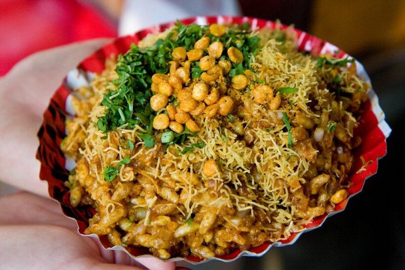 Mumbai food Tour 02