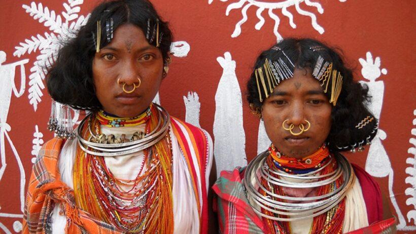 Odisha Tribes