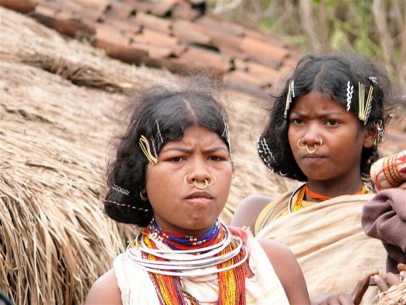 Orissa Tribes