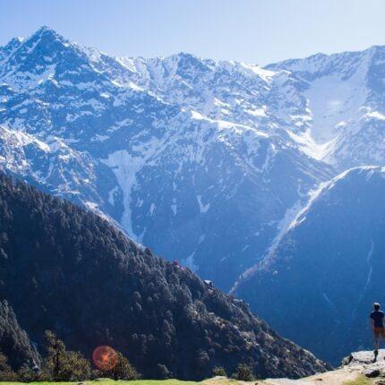 Himalayas Village Tour